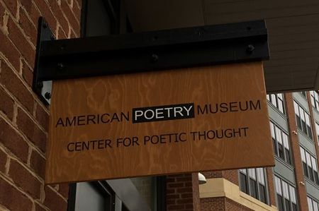 The Center for Poetic Thought